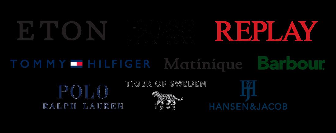 Poul Iversen brands